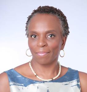 Dr Nnena Osuji